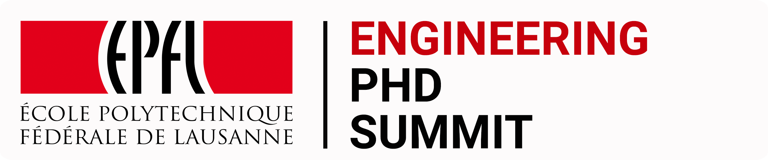 ENGINEERING PHD SUMMIT