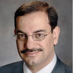 Prof Ali H. Sayed