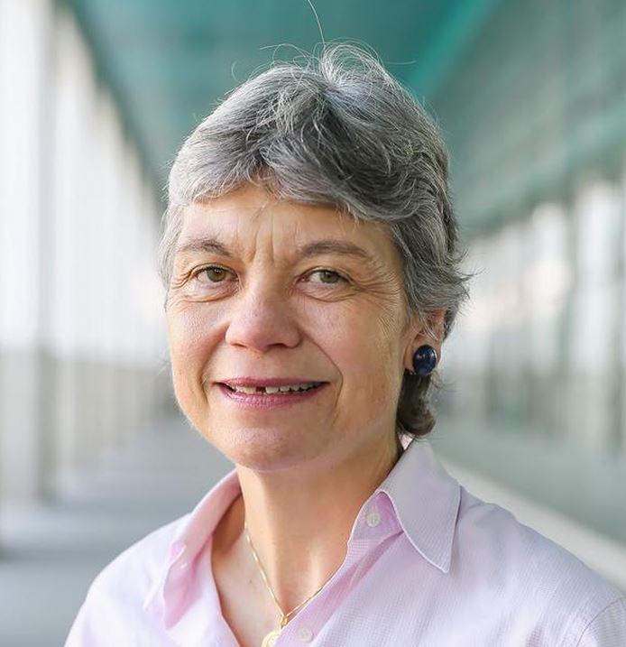 Prof. Catherine Dehollain