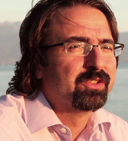 Prof. Francesco Stellacci