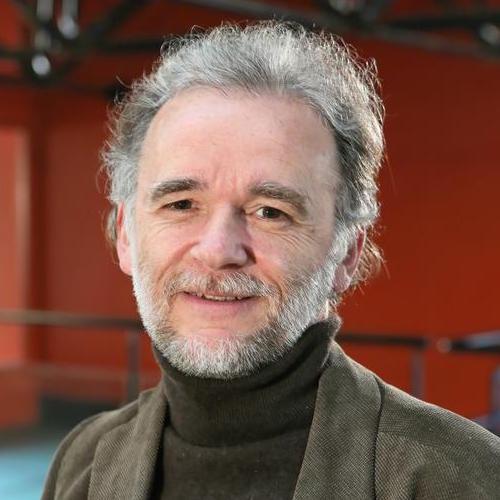 Prof. François Maréchal