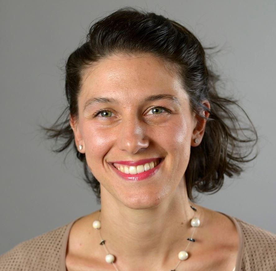 Prof. Giulia tagliabue