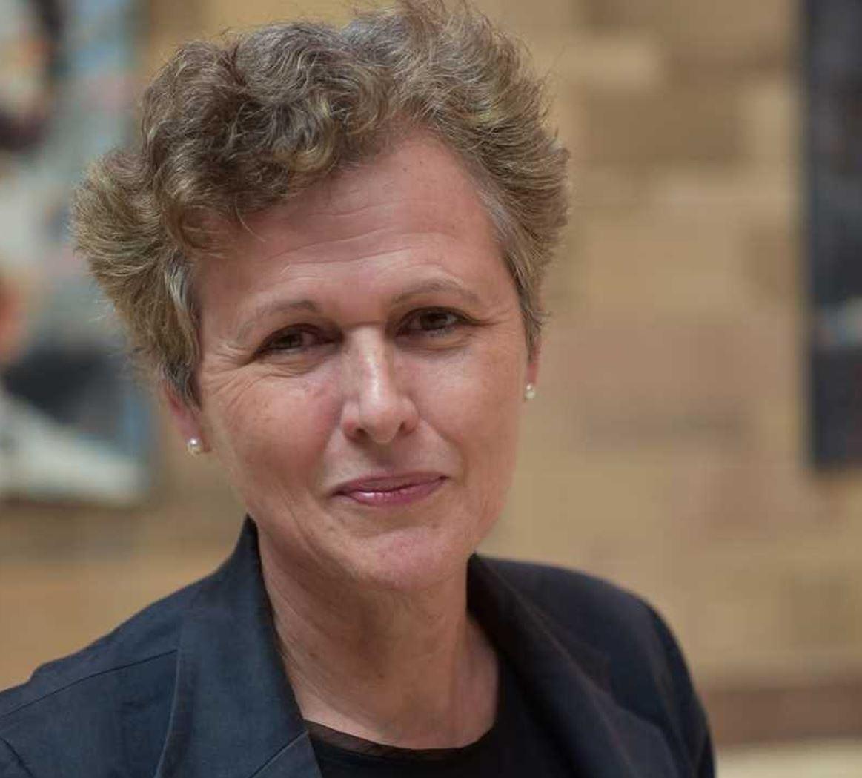 Prof. Karen Scrivener