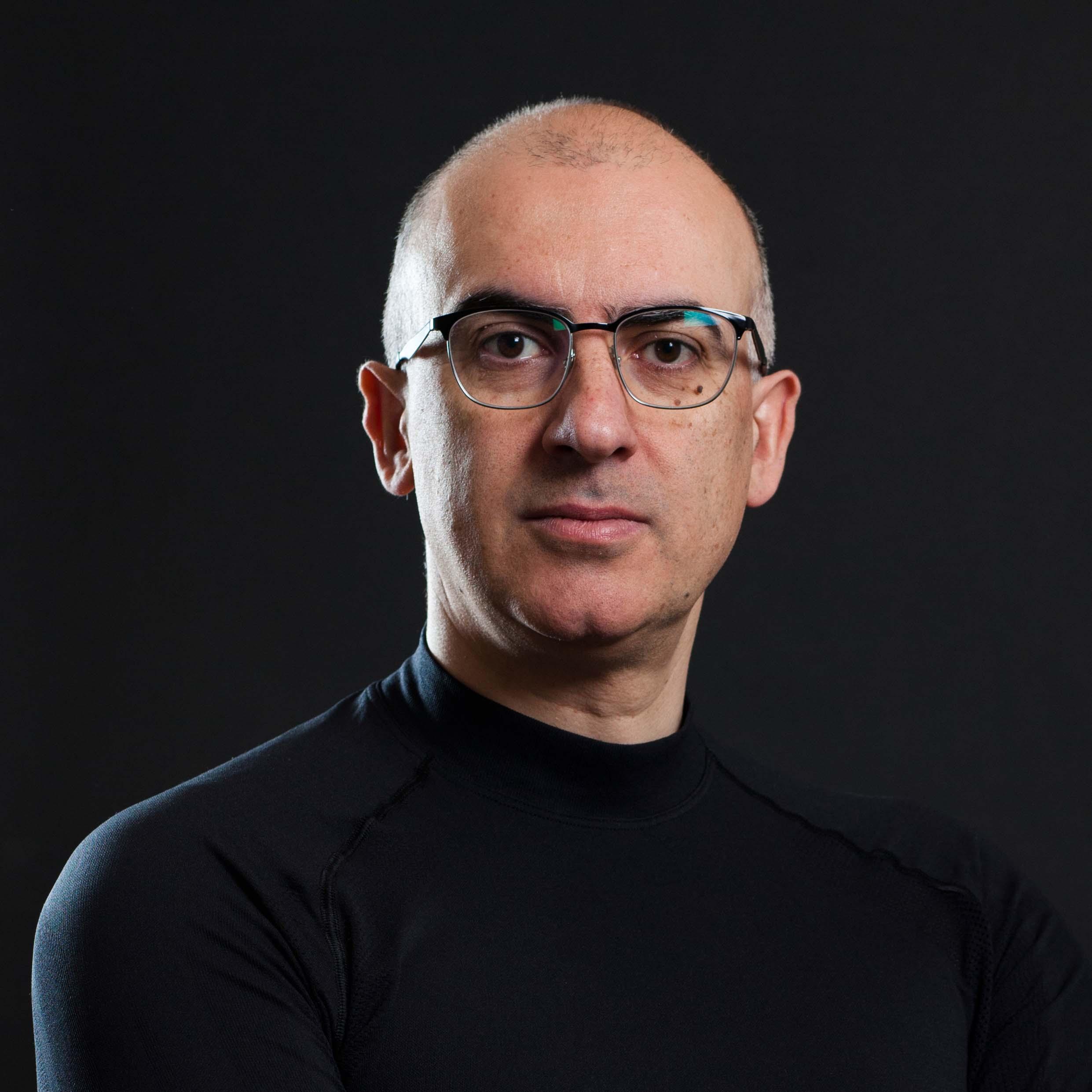 Prof. Mario Paolone