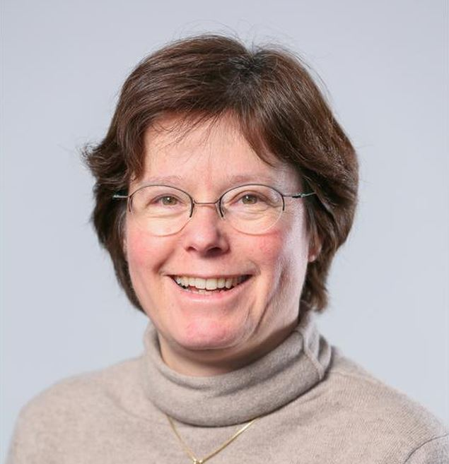 Prof. Véronique Michaud